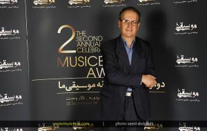 دومین جشن سالانه موسیقی ما - 4