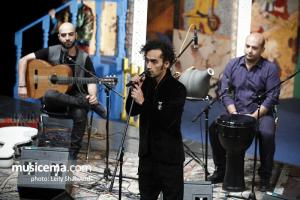 چهارمین جشن سالانه موسیقی ما - 25 آذر 1396 (سری ششم)