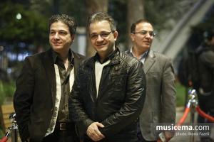 چهارمین جشن سالانه موسیقی ما - 25 آذر 1396 (سری هفتم)