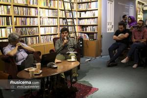 نیم قرن آوازخوانی شجریان در یک چشمانداز تاريخی