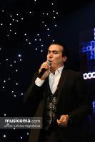 کنسرت رحیم شهریاری - 5 شهریور 1395