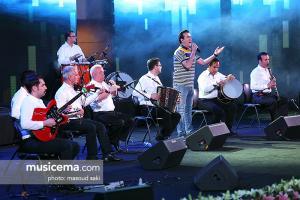 کنسرت رحیم شهریاری - 20 اردیبهشت 1396