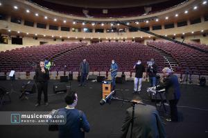 کنسرت آنلاین رحیم شهریاری - فروردین 1399
