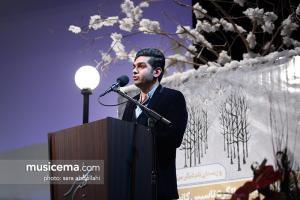 جشن دوازدهمین سالگرد تاسیس کانون ادبی زمستان