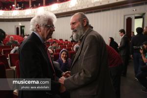 اجرای کنسرت «مرثیهای برای قتل عام» به رهبری محمد شلهچی