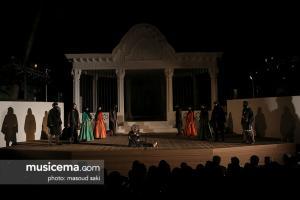 اپرای حلاج ؛ کنسرت نمایش پرواز همای (مرداد 1397)