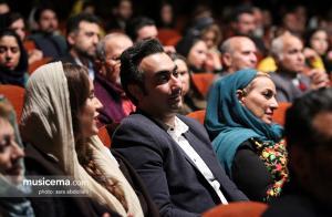 چهارمین سالنوای موسیقی ایران - 2 آذر 1397