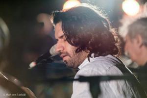 Shams%20 %20Barana%20Kermanshah%2095 06 29%20%2818%29 یادی از بزرگان موسیقی کرمانشاه در کنسرت شمس بیستون+ عکس
