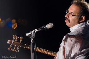 Shams%20 %20Barana%20Kermanshah%2095 06 29%20%2822%29 یادی از بزرگان موسیقی کرمانشاه در کنسرت شمس بیستون+ عکس