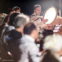Shams%20 %20Barana%20Kermanshah%2095 06 29%20%2823%29 یادی از بزرگان موسیقی کرمانشاه در کنسرت شمس بیستون+ عکس