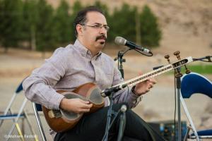 Shams%20 %20Barana%20Kermanshah%2095 06 29%20%2824%29 یادی از بزرگان موسیقی کرمانشاه در کنسرت شمس بیستون+ عکس
