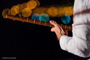 Shams%20 %20Barana%20Kermanshah%2095 06 29%20%2825%29 یادی از بزرگان موسیقی کرمانشاه در کنسرت شمس بیستون+ عکس