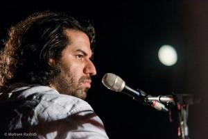 Shams%20 %20Barana%20Kermanshah%2095 06 29%20%2826%29 یادی از بزرگان موسیقی کرمانشاه در کنسرت شمس بیستون+ عکس
