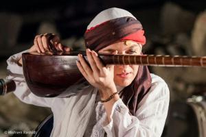 Shams%20 %20Barana%20Kermanshah%2095 06 29%20%2832%29 یادی از بزرگان موسیقی کرمانشاه در کنسرت شمس بیستون+ عکس