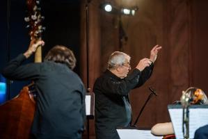 اجرای موزیسین های ایرانی در بینال موسیقی ونیز - مهر 1395