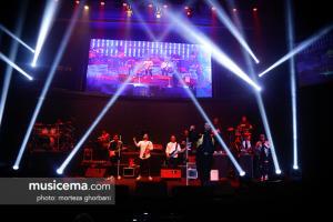 کنسرت ماکان برای همه - دی 1397