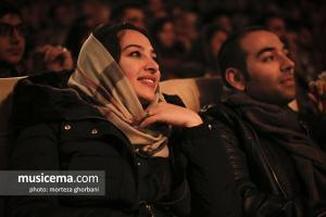 کنسرت گروه داماهی - آذر 1396