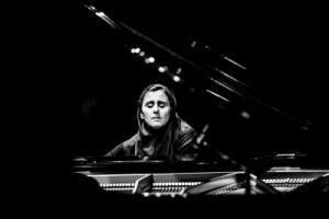 رسیتال پیانو لیلی رمضان - آذر 1394