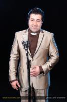 ضبط قطعه ای ایران با هجده خواننده