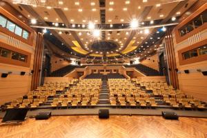 فستیوال نوروزی کنسرتهای VIP کیش برگزار میشود