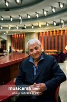 جیوان گاسپاریان (دیدار در هتل فردوسی تهران) - دی ماه 1395