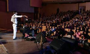 کنسرت مهدی احمدوند در شهرهای مختلف