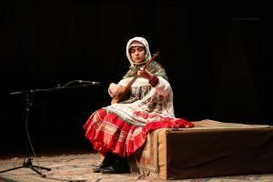 یازدهمین جشنواره ملی موسیقی جوان - روز چهاردهم - 22 شهریور 1396