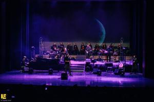 کنسرت گروه دال - دی 1397