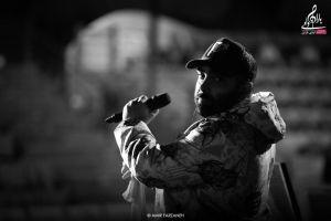 کنسرت مسعود صادقلو - 30 دی 1399