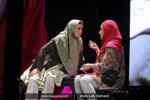تئاتر - موسیقی ترانههای قدیمی (مهر 1393)