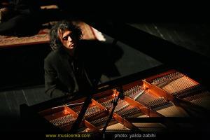 همنوازی پیانو و کمانچه (پیمان یزدانیان و حسام اینانلو)