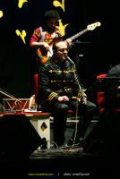 کنسرت گروه رومی - اسفند 92