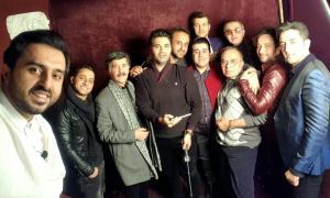 فریدون آسرایی: شب کوک استعدادهای موسیقی را شناسایی میکند
