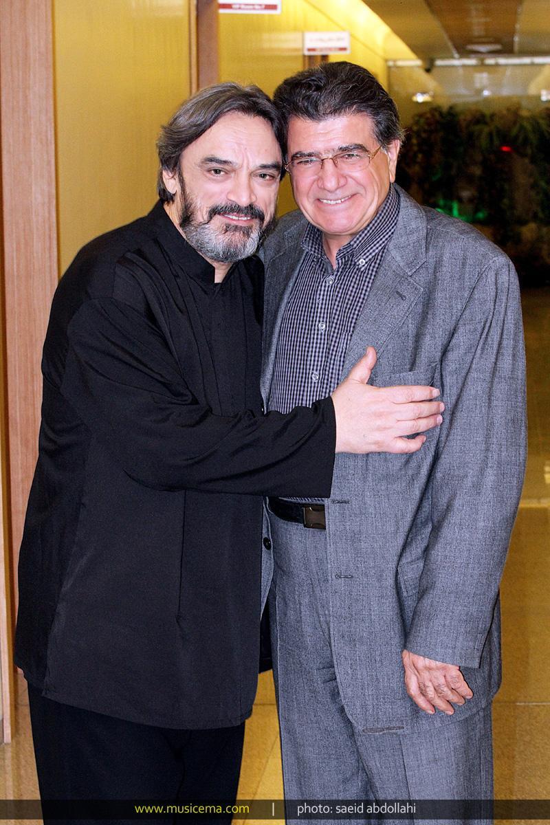 گروه هم اوایان - کنسرت در تهران