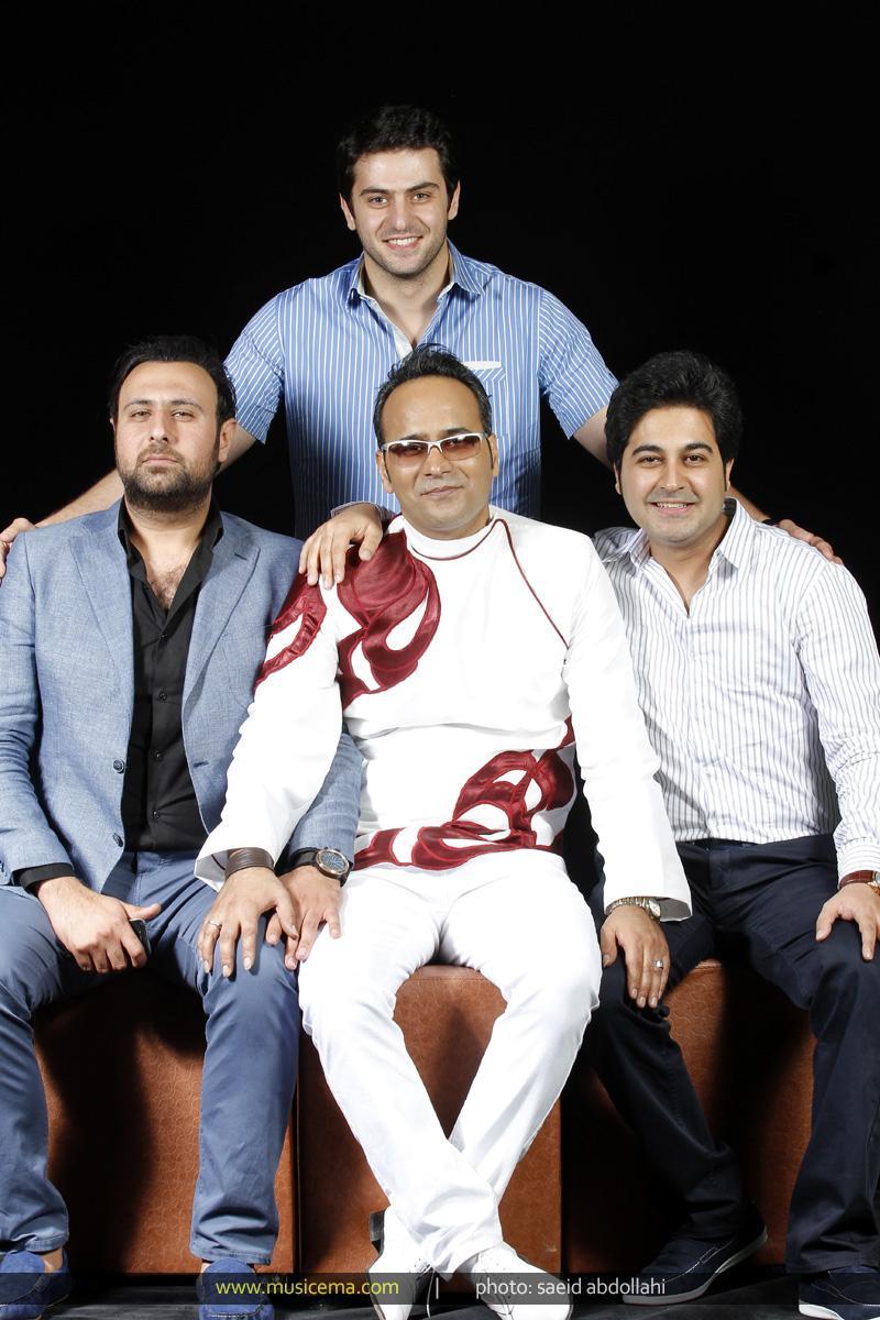 کنسرت علی ضیا