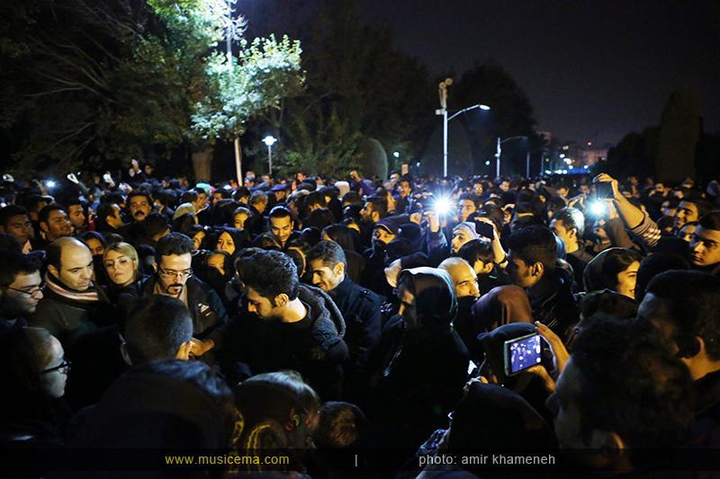 aaa %283%29 20 تجمع هواداران مرتضی پاشایی در شهر های مختلف / تمام ایران ترانههای «مرتضی پاشایی» را خواندند + عکس