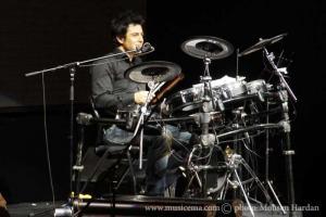 عکس کنسرت ریززار
