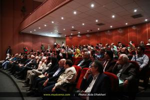 0Z3A3527 - مراسم بزرگداشت شهرام ناظری در روز ملی فردوسی