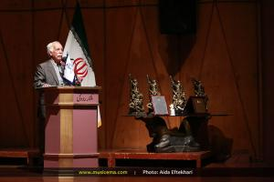 0Z3A3534 - مراسم بزرگداشت شهرام ناظری در روز ملی فردوسی