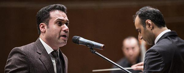 «بهار دلکش» در سالن راخمانینف کنسرواتوار چایکوفسکی اجرا شد