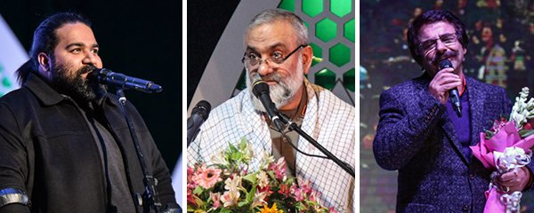 سرود و موسیقی جایگاه رفیعی در پیشبرد فرهنگ انقلاب اسلامی داشته است