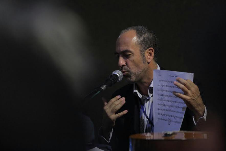رهبر ارکستر جوانان جهان به ایران میآید
