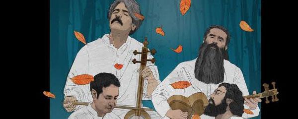 بلیت فروشی کنسرت کیهان کلهر در تهران آغاز میشود