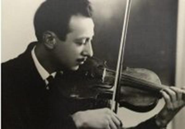 محمدحسن رادمان از نوازندگان قدیمی ویولن درگذشت